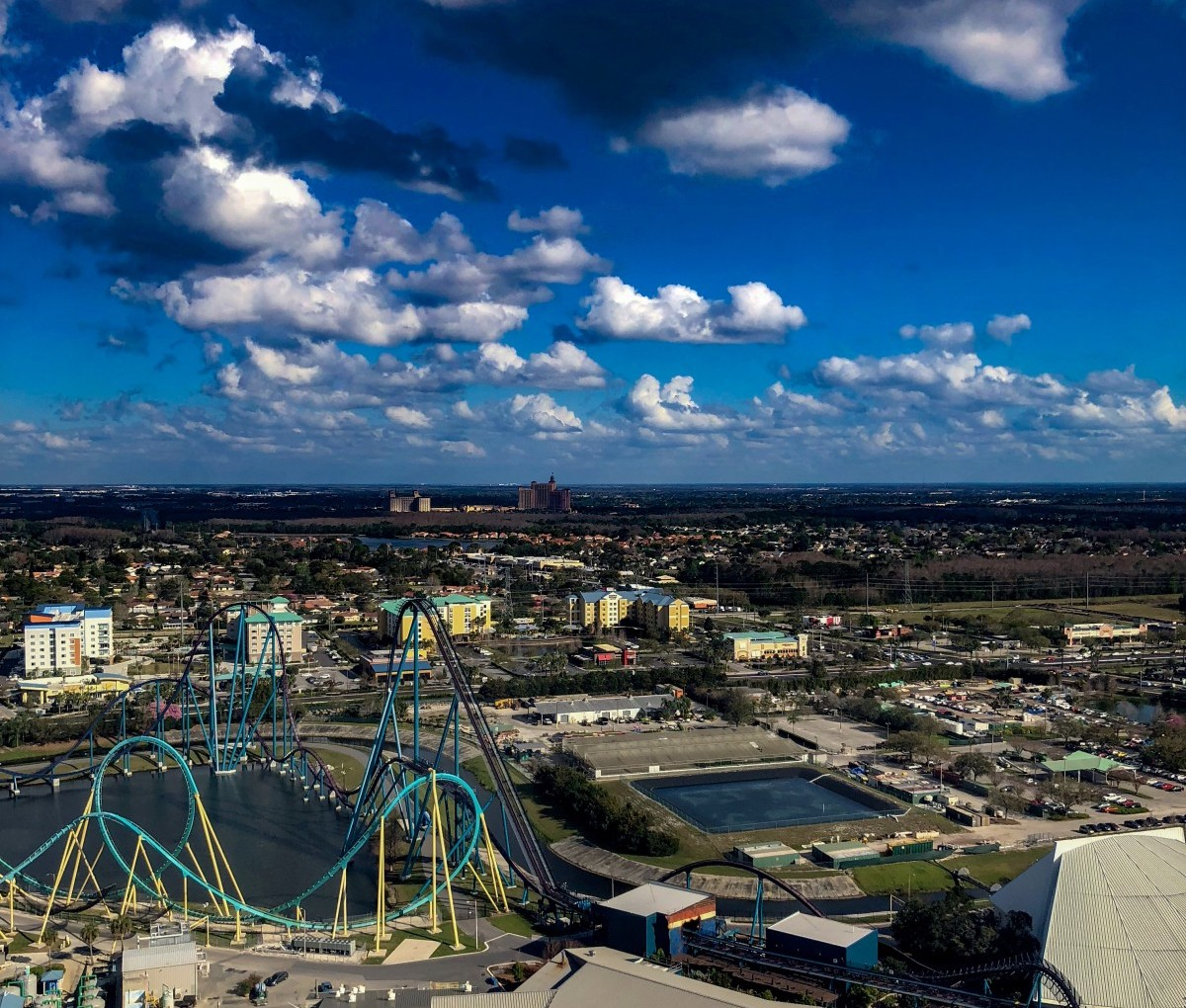 Things To Do In Orlando, Florida
