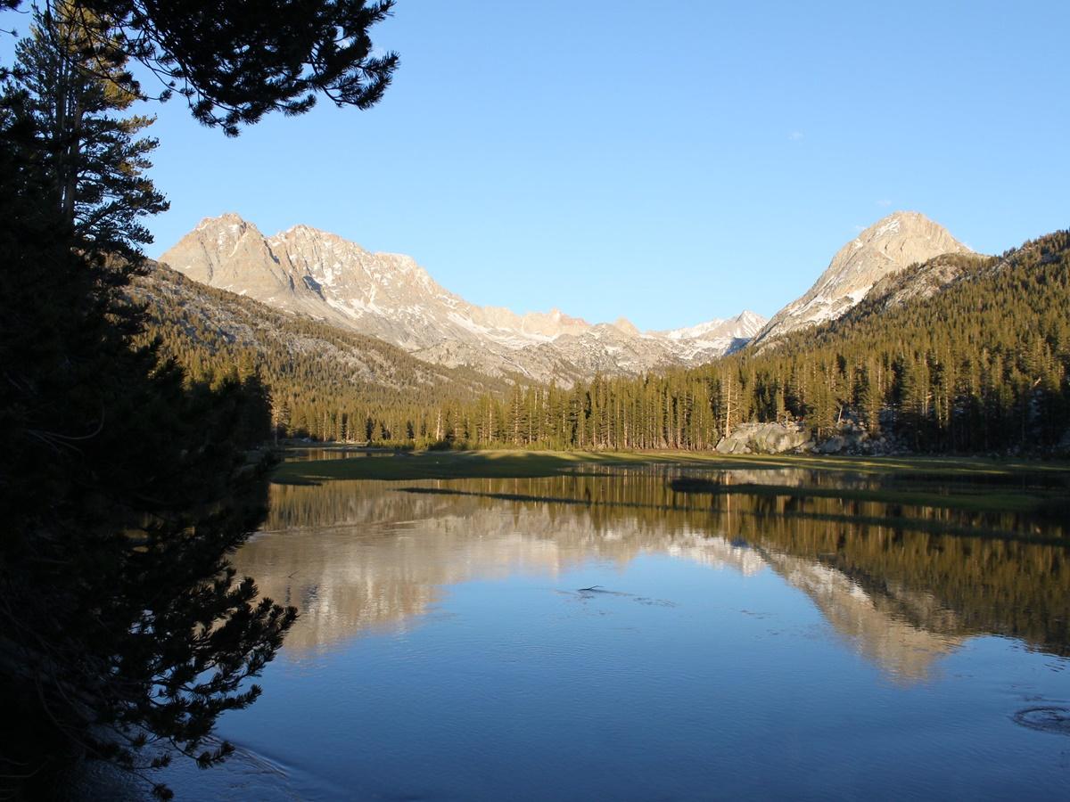 national parks senior pass